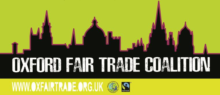Oxford Fair Trade Coalition